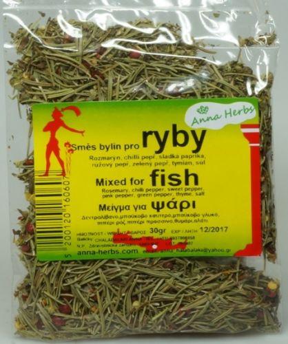 Anna Herbs Ryby 30 g