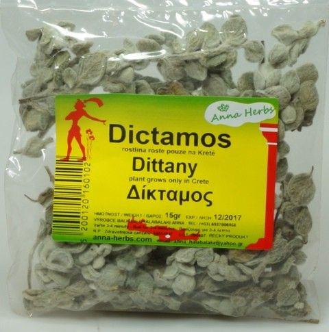 Anna Herbs Diktamos 15 g