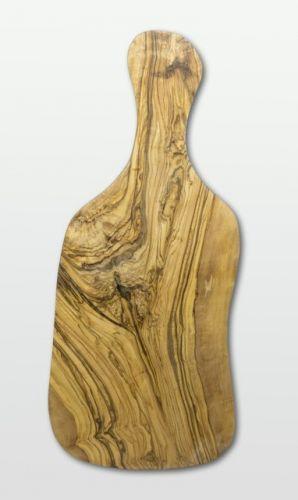 ELIXIR Crete Prkénko na krájení z olivového dřeva 45 cm x 19 cm cena od 951 Kč