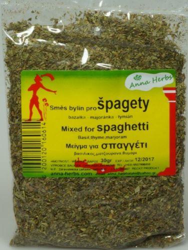 Anna Herbs Špagety 30 g