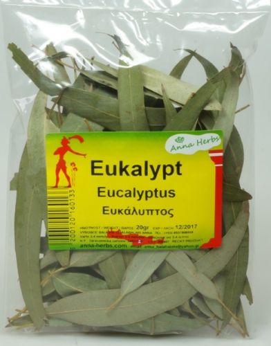 Anna Herbs Eukalyptus 20 g