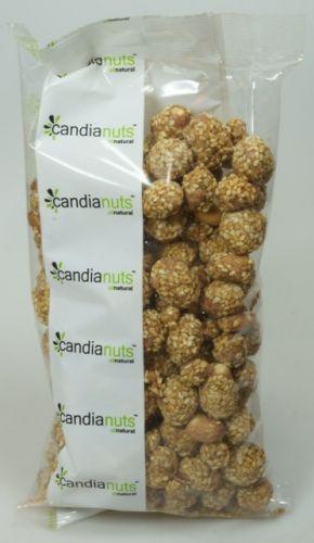 Candianuts Arašídy v sezamovém těstíčku 300 g