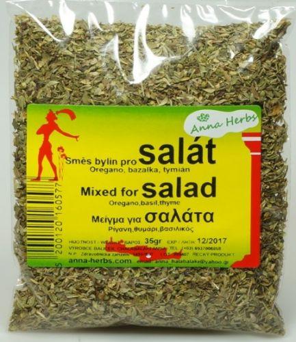 Anna Herbs Salát 35 g