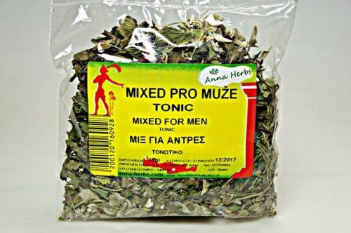 Anna Herbs Mix pro muže 35 g