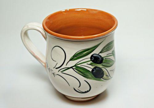 PLOUMAKIS NIKOLAOS Krétský hrnek na čaj 200 ml cena od 229 Kč