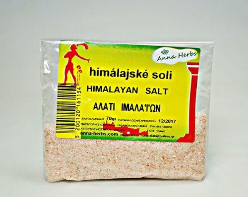 Anna Herbs Himalájská sůl 70 g
