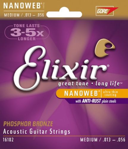 Elixir Nanoweb 16102