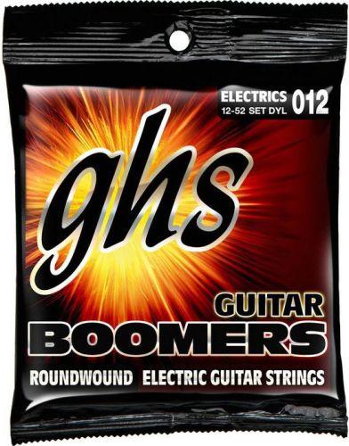 GHS Boomers DYL cena od 223 Kč