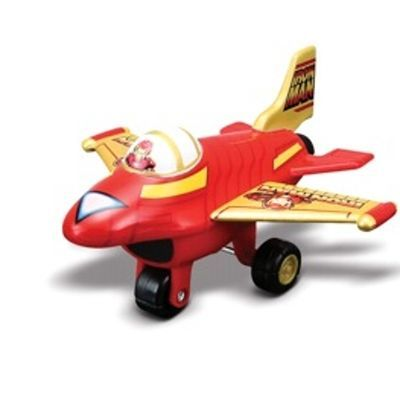 Maisto Super Hero Squad Air Iron Man cena od 187 Kč