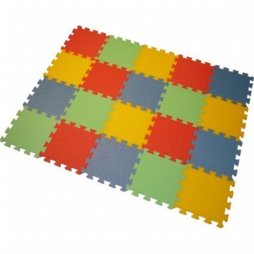 Malý génius Pěnový koberec Midi 20 cena od 320 Kč
