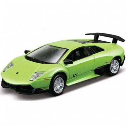 Maisto Lamborghini Murciélago 1 : 32 / 44 cena od 157 Kč