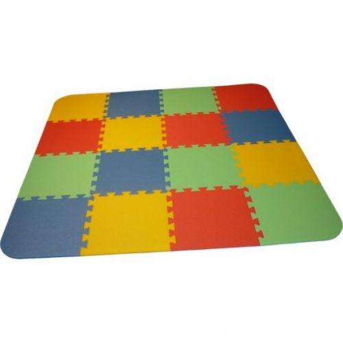 Malý Génius pěnový koberec Optimal 16 , Silný cena od 265 Kč