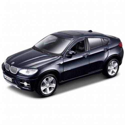 Maisto BMW X6 1 : 32 / 44 cena od 157 Kč