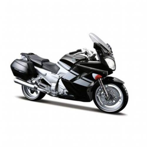 Maisto Yamaha FJR 1300 1 : 12 cena od 0 Kč