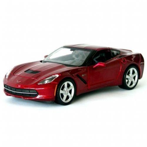 Maisto Chevrolet Corvette C7 Coupe 1 : 24 cena od 435 Kč