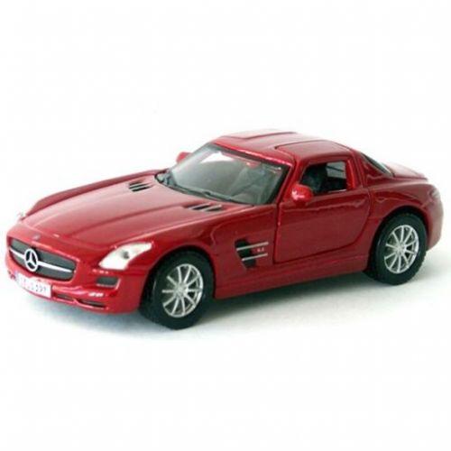 Maisto Mercedes Benz SLS Gullwing 1 : 32 / 44 cena od 157 Kč