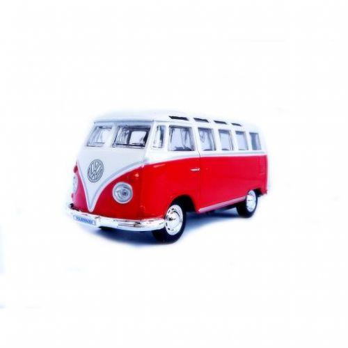 Maisto Volkswagen Van Samba 1 : 32 / 44 cena od 157 Kč