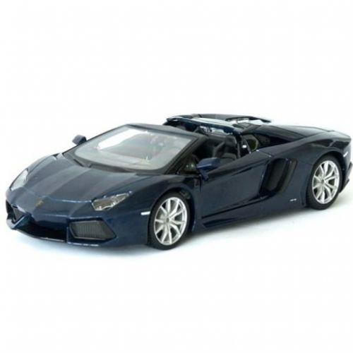 Maisto Lamborghini Aventador Roadster 1 : 24 cena od 435 Kč
