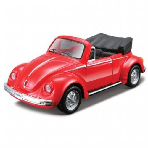 Maisto VW Beetle 1303 Cabriolet 1 : 32 / 44 cena od 157 Kč