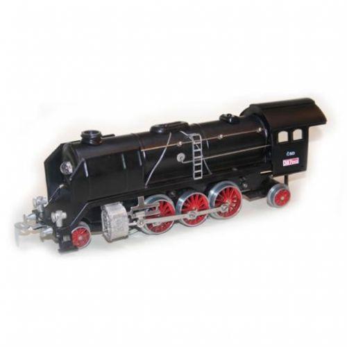 Merkur Parní lokomotivy Mikádo