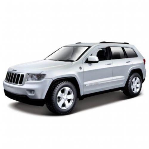 Maisto Jeep Grand Cherokee Kit 1 : 24