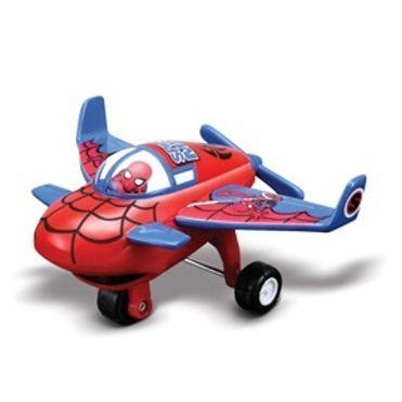 Maisto Super Hero Squad Air Spider Man cena od 187 Kč