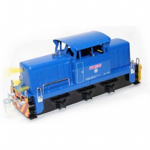 Merkur Toys lokomotiva T711