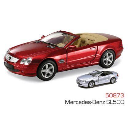 NewRay Mercedes Benz SL500