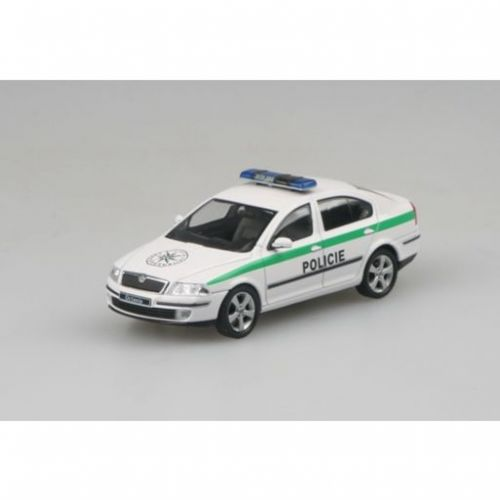 Abrex Škoda Octavie II.