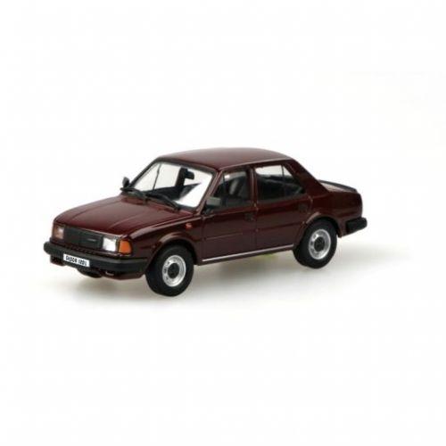 Abrex Škoda 120 L