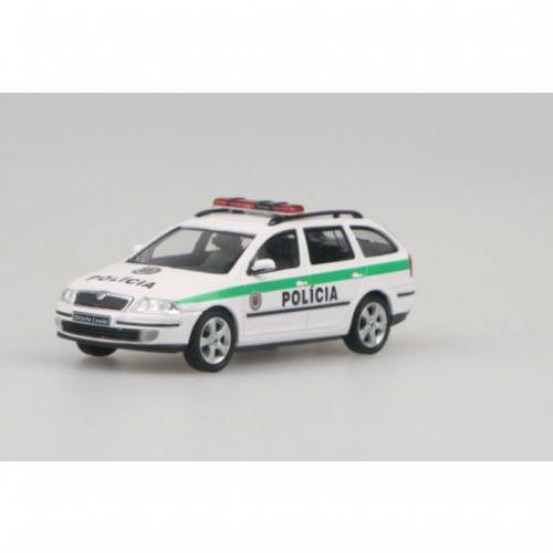 Abrex Škoda Octavia Combi