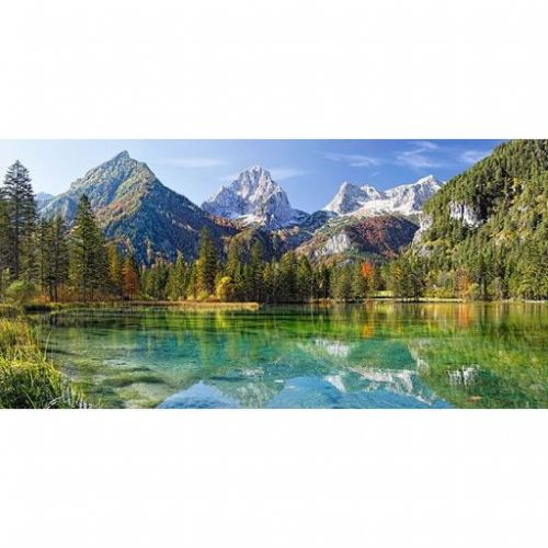 Castorland Majestát hor 4000 dílků