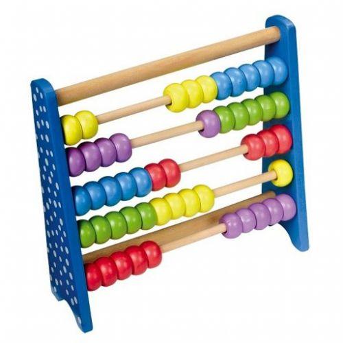Legler dřevěné počítadlo s kuličkami cena od 188 Kč