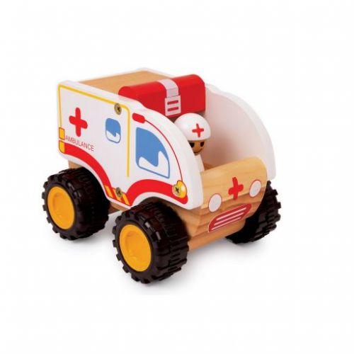 Legler Ambulanční vůz cena od 380 Kč