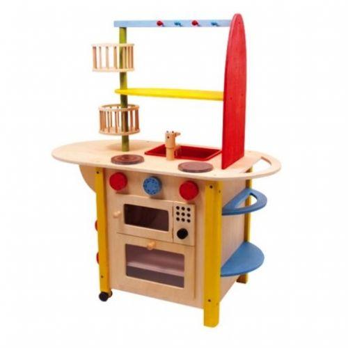Legler dětská dřevěná kuchyňka Rossa  cena od 1139 Kč