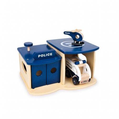Legler policejní stanice cena od 0 Kč