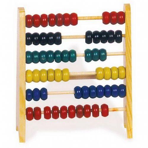 Legler dřevěné kuličkové počítadlo cena od 159 Kč