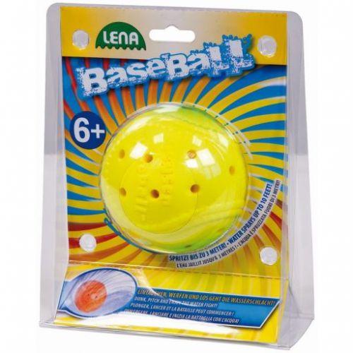 Lena Vodní baseball