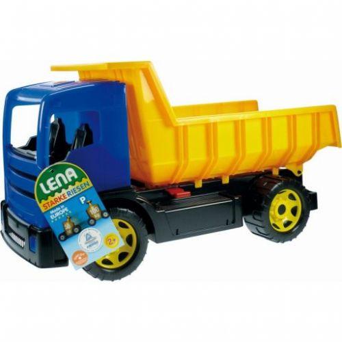 Lena Maxi nákladní auto cena od 395 Kč
