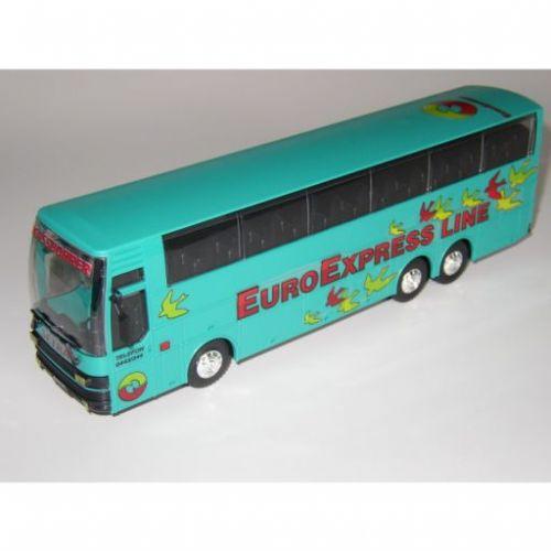 Beneš a Lát Monti System 33 Setra Euroexpress Line cena od 170 Kč