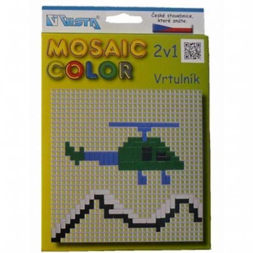 Beneš a Lát Mozaika Color vrtulník 2 v 1