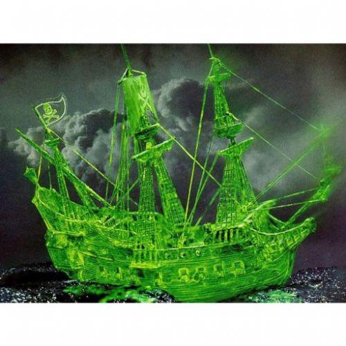 Revell Pirátská svítící loď duchů 05433