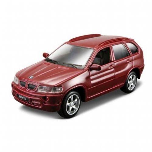Maisto BMW X5 1 : 32 / 44 cena od 157 Kč