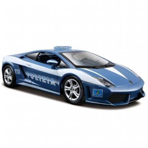 Maisto Lamborghini Gallardo LP560-4 Polizia 1 : 24 cena od 435 Kč