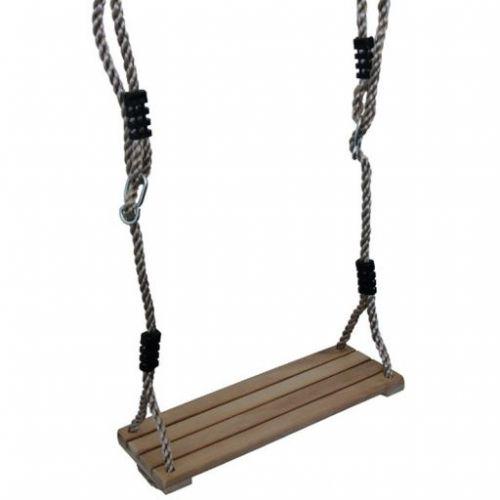 Brother Dětské dřevěné houpací prkýnko cena od 175 Kč