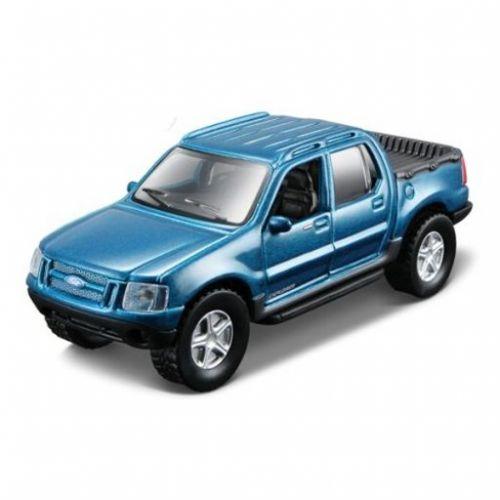 Maisto Ford Explorer Sport Trac 1 : 32 / 44 cena od 157 Kč