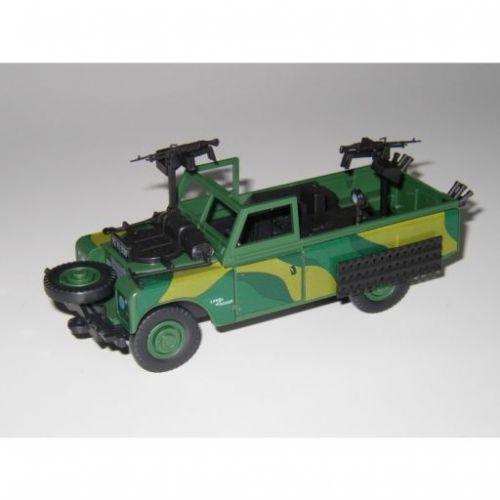 Beneš a Lát Monti System 29 Land Rover Commando cena od 144 Kč