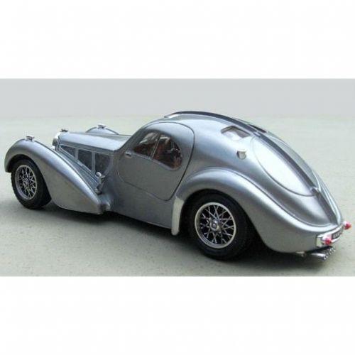 Bburago Bugatti Atlantic 1 : 24 cena od 389 Kč