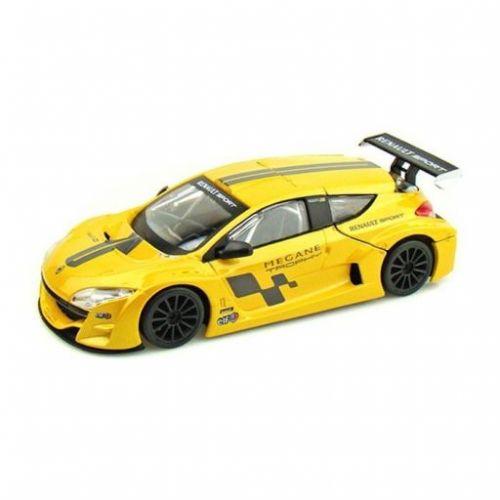 Bburago Renault Mégane Trophy Kit 1 : 24 cena od 499 Kč