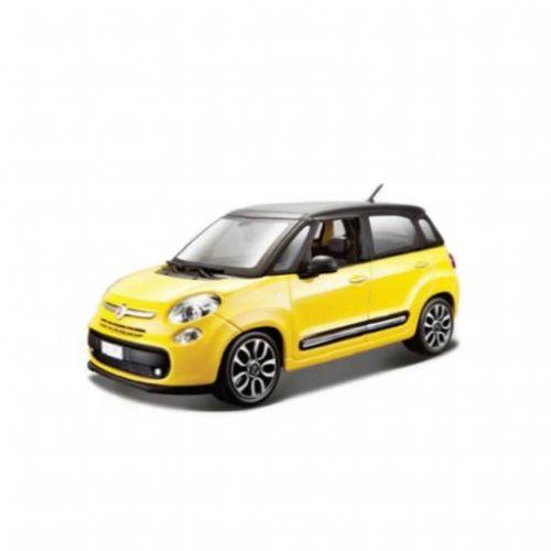 Bburago Fiat 500 L Kit 1 : 24 cena od 499 Kč